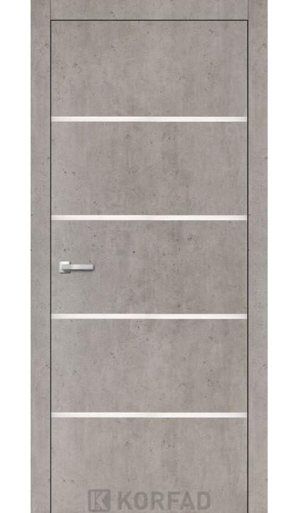 Межкомнатная дверь ALP-05 Корфад