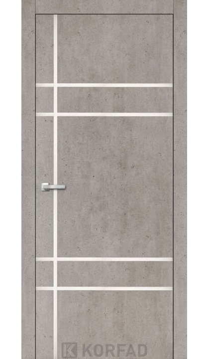 Межкомнатная дверь ALP-09 Корфад