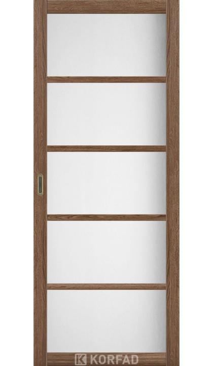 Межкомнатная дверь BL-02 Корфад