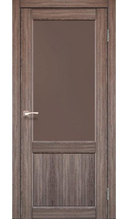 Межкомнатная дверь CL-01 Корфад