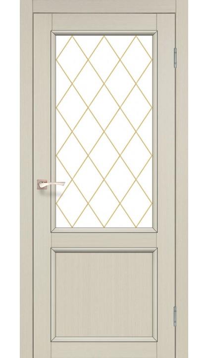 Межкомнатная дверь CL-02 Корфад