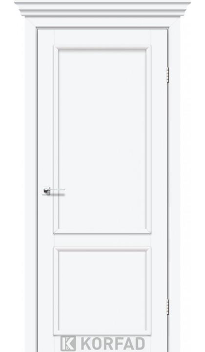 Межкомнатная дверь CL-03 Корфад