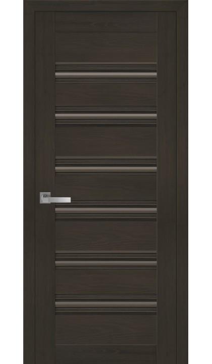 Межкомнатная дверь Венеция С1 ПВХ Smart Новый стиль