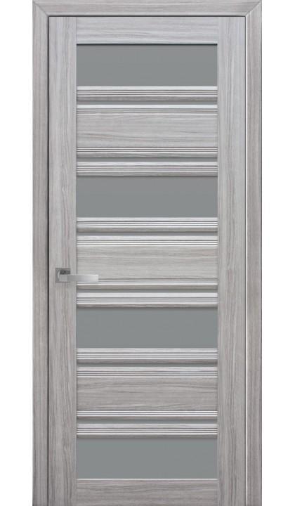 Межкомнатная дверь Венеция С2 ПВХ Smart Новый стиль