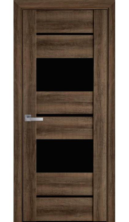 Межкомнатная дверь Аскона ПВХ Viva Новый стиль