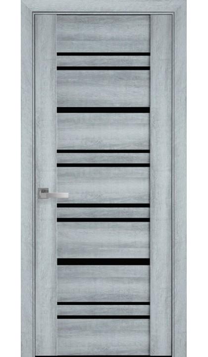 Межкомнатная дверь Валенсия ПВХ Viva Новый стиль