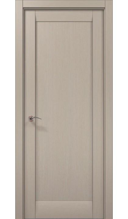 Межкомнатная дверь ML-00F Папа Карло