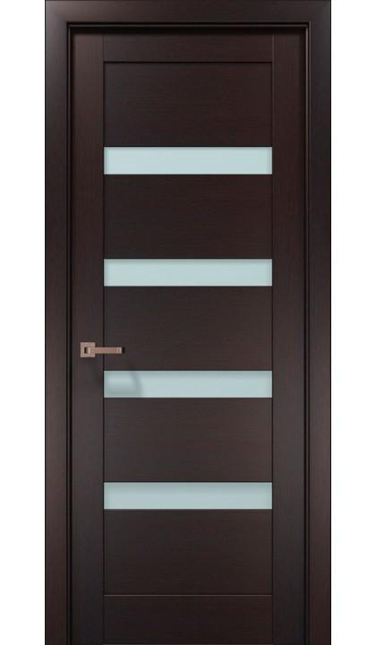 Межкомнатная дверь OPTIMA-02 Папа Карло
