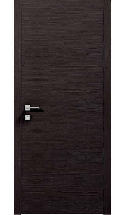Межкомнатная дверь Modern Flat глухое Rodos