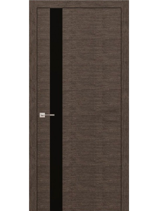 Межкомнатная дверь Modern Flat полустекло Rodos