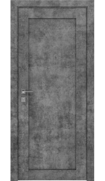 Межкомнатная дверь Modern Polo глухое Rodos