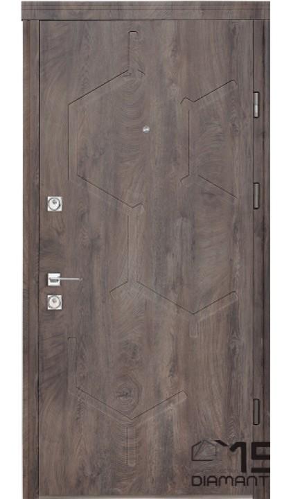 Входная дверь Straj Emerald