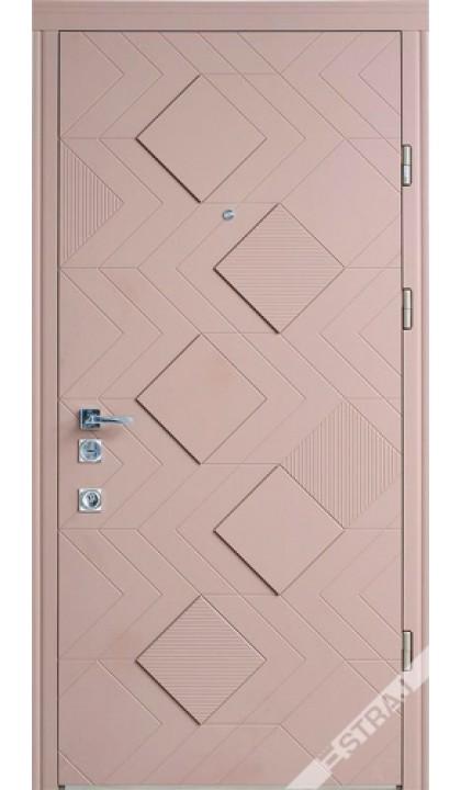 Входная дверь Straj Andora