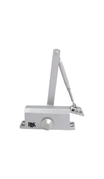 Дверной доводчик RDA B2W серый